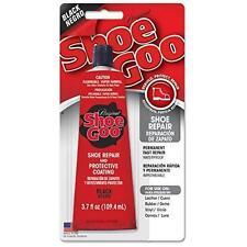 Shoe Goo Adhesive Repair Shoe Skate Repair Glue Adhesive Black 3.7 Oz Tube