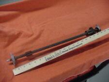 "NSK W1404-205VH  Ballscrew 14mm diameter 20"" Length No End Bearings Free Ship"