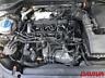 2017 VW Golf 1.6 TDI Diesel 77kW (105HP) (12-19) Bare Engine CLH BARE