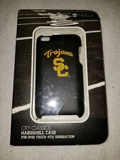 USC Trojans Southern California IPod Touch 4th Generation 8GB 32GB 64G