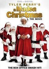 TYLER PERRY'S A MADEA CHRISTMAS (NEW DVD)