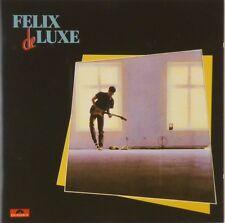 CD - Felix De Luxe - Felix De Luxe - #A1304