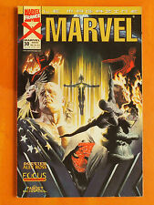 Marvel  N° 30 -Earth:Prologue -Panini Comics Marvel France