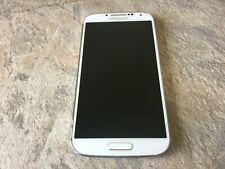 SAMSUNG Galaxy S4 GT-I9505 - 16GB-Bianco ghiaccio cond (Sbloccato) Smartphone