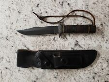 sog specialty knife vietnam 5th special forces group knife