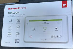 Honeywell Resideo Tuxedo TUXEDOW 7 inch Color Touchscreen