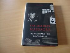The Malmedy Massacre