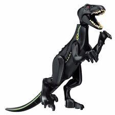 Jurassic World Dinosauro Indoraptor Action Figure Costruzione Giocattolo