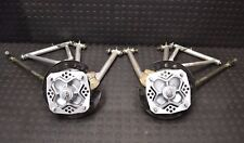Yamaha raptor 660 A ARMS A ARM 01 02 03 04 05 Left Right Set COMPLETE!! A-ARMS