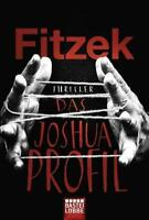 Das Joshua-Profil ► Sebastian Fitzek (2016, Taschenbuch)  ►►►UNGELESEN