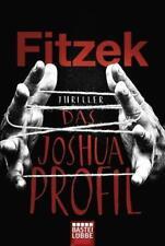 Sebastian Fitzek - Das Joshua Profil - UNGELESEN