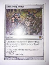 Mtg ensnaring bridge x 1 great condition
