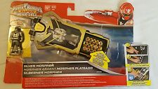 Power Rangers Super Megaforce Silver Morpher New in Box