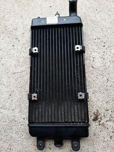 Honda VTX 1300S Kühler
