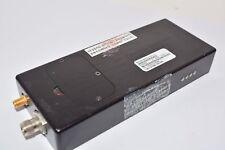 NAL Research Corp. A3LA-XG Satelite Modem IRIDIUM GPS Reciever