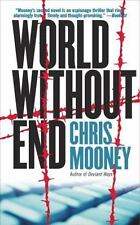 BUY 2 GET 1 FREE World Without End by Chris Mooney (2002, Paperback)
