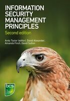 Information Security Management Principles by David Alexander 9781780171753