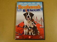 DVD / BEETHOVEN'S BIG BREAK
