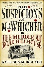 The Suspicions of Mr. Whicher: or the Murder at Road Hill House - New Book Summe