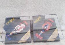 onyx formula 1 1/43 284 & 286 Arrows Hart Ricardo rosset 1996 brazil/Europe G.P