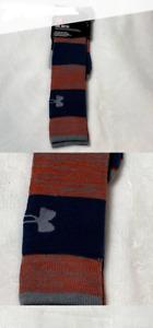 Under Armour Mountain ColdGear Outdoor Performance CREW Socks 1292900-860