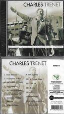 CD 15 TITRES DE CHARLES TRENET NEUF SCELLE DE 2006 NEUF SCELLE