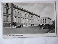 Ansichtskarte Berlin 1942 Neue Reichskanzlei