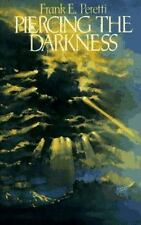 Piercing the Darkness by Frank E. Peretti (2003, Paperback)