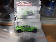 Majorette 212054008 Nissan GT-R  grünmetallic Serie 3 und  LIMITED EDITION
