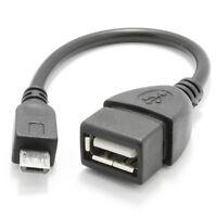 Kabel USB Buchse Adapter otg Host für Acer Iconia Tab 10 A3-A40
