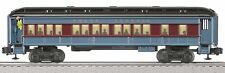 Lionel Polar Express Conductor Announcement Car # 6-83437