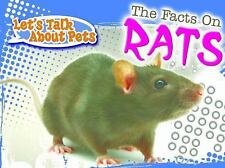 Facts on Rats-ExLibrary