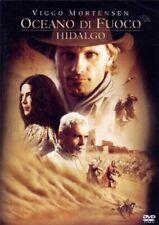 Dvd Oceano di Fuoco - Hidalgo - (2004) *** Contenuti Extra *** .....NUOVO