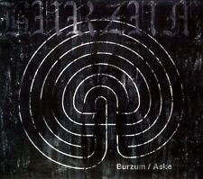BURZUM/ASKE [SLIPCASE] NEW CD