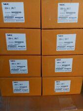 Lot Of 8 Nec Gba L Unit Gigabit Ethernet Adapter 690630 Nib