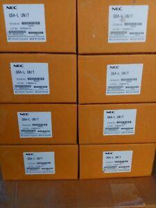 LOT of 8 NEC GBA-L UNIT Gigabit Ethernet Adapter 690630 NIB