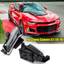 DRL Fog Light Daytime Running White Light For Chevy Camaro ZL1 2016 2017 2018