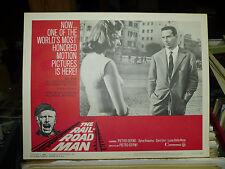 THE RAILROAD MAN, orig 1965 LC #7 (Pietro Germi's Cannes Festival Winner)