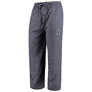 Dallas Cowboys Men's Womble Pajama Pants