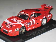 FLY 1/32 SCALE SLOT CAR Ref. #88282 Porsche 935 K3  Daytona COCA COLA