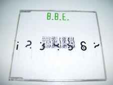 B.B.E. - SEVEN DAYS & ONE WEEK  3tr. CD MAXI 1996 DUTCH