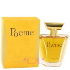 Poeme Lancome women perfume 3.4oz EDP Spray NIB