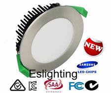 13W 240v SAMSUNG DIMMABLE LED DOWNLIGHT KITCHEN BATHROOM DOWN LIGHTS