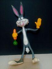 Warner Bros bendable Bugs Bunny figure 1978