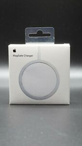 Genuine Apple MagSafe Charger for iPhones.  COMES WITH 20W WALL ADAPTER!