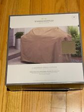 Threshold 5-Burner Grill Cover