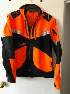 Stihl Advance X-Treem Chainsaw Safety Jacket XL