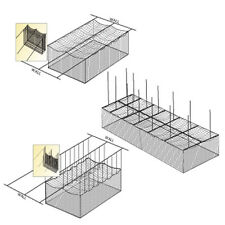 Ceiling Cage Net Suspension Kit<