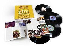 P.F.M. PREMIATA FORNERIA MARCONI MARCONI BAKERY 1973 1974 QUADRUPLO VINILI LP !!