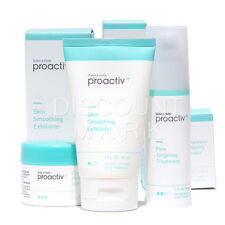 PROACTIV+ SOLUTION 3 STEP ACNE TREATMENT SYSTEM PLUS 30 DAYS SUPPLY KIT
